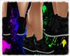[M] Wedge Sneakers!