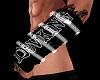 D3VK1NG Custom ArmWarmer
