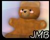 [JMB] Tiny Teddy