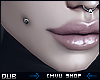 Melba Dimples&Lipgloss