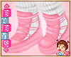 ✿ Kids Pink Shoes ✿