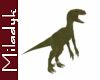 MLK Toy Dinosaur