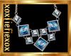 [L] PAUA SHELL Necklace