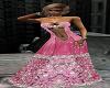 Diamond Pink Dress