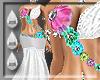 (I) Eden Gown White XXL