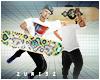 ZM| Polemic Skateboard 2
