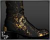 Klimt Boots