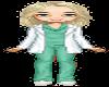 (1M) Mari Doc Doll