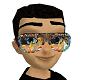 Rad MTV Sunglasses