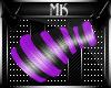 !Mk! Purple Warmer M