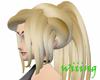 Trixie-blonde