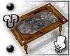 [CX]SteamPunk Table
