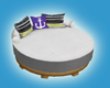 [Kit]Round Loveseat