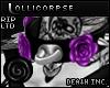 [R.I.P.]Purple*Rose*Coll