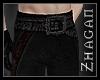[Z] Vic.Rebell Pants V1