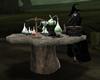 Table Witch Alchemy Ani