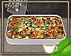 Zucchini Cashew Lasagna