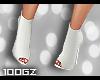 |gz| gray spring heels
