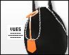 v. Leather Egg Bag 3/3