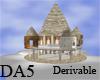 (A) Castle Pad