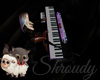 ~Shrouded~ KeyBoard