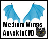 Anyskin Medium Wings (M)