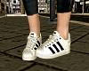 Girls Summer Sneakers