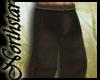 ~NS~ Medieval wool pants