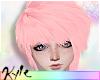 Emo Hair | Pink