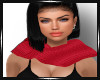 Scarf Red 01