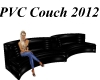 PVC Couch 2012