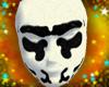 InkBlot Mask