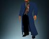 RAGTIME DARK BLUE TUX T