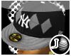 [LF] P-NY Cap - Grey