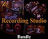 [M] Recording Studio BND