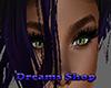 Dream Amber Eyes