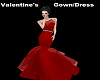 Valentines Gown/Dress
