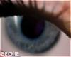 Real Eyes - Deep Blue