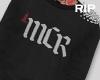 R. MCR S