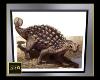 Art Ankylosaur 1