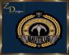 NEMO'S Nautilus badge