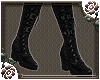 Bardic Necromancer Boots
