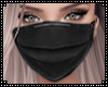 Coronavirus Mask Black