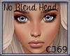 CJ69 Kalia NoBlend Head