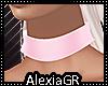 [A] Kitten Pink Choker