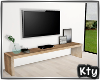 Modern TV Shelf - IMVU