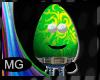 (MG)Chinese Egg Head