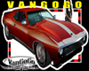 VG USA Muscle Car 1973