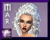 ~Mar Goddess White