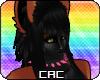 [CAC] LemurRed F Hair